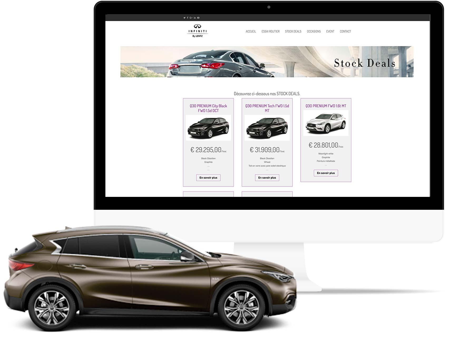 Nissan_site_roxane_studio_agence_web_belgique